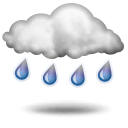 Yağışlı