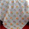 Tığ İşi Battaniye Modeli