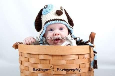 bebek-kopekli-bere