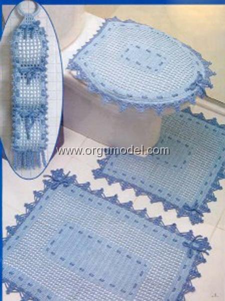 Mavi-Dantel-Banyo-Takımı-1