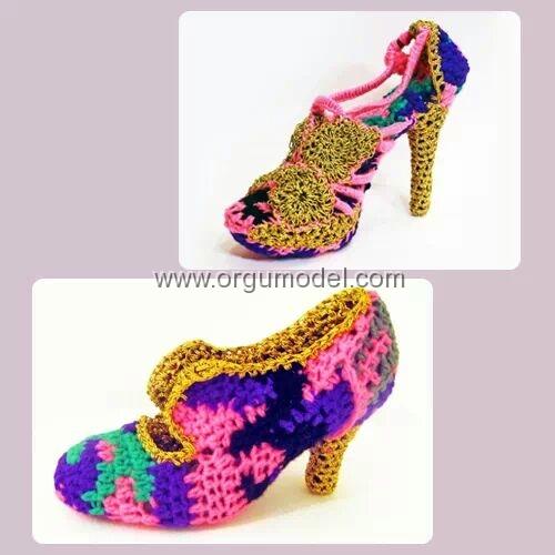 ayakkabı patik