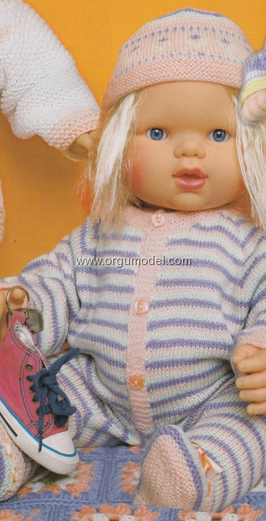 bebek tulum modeli