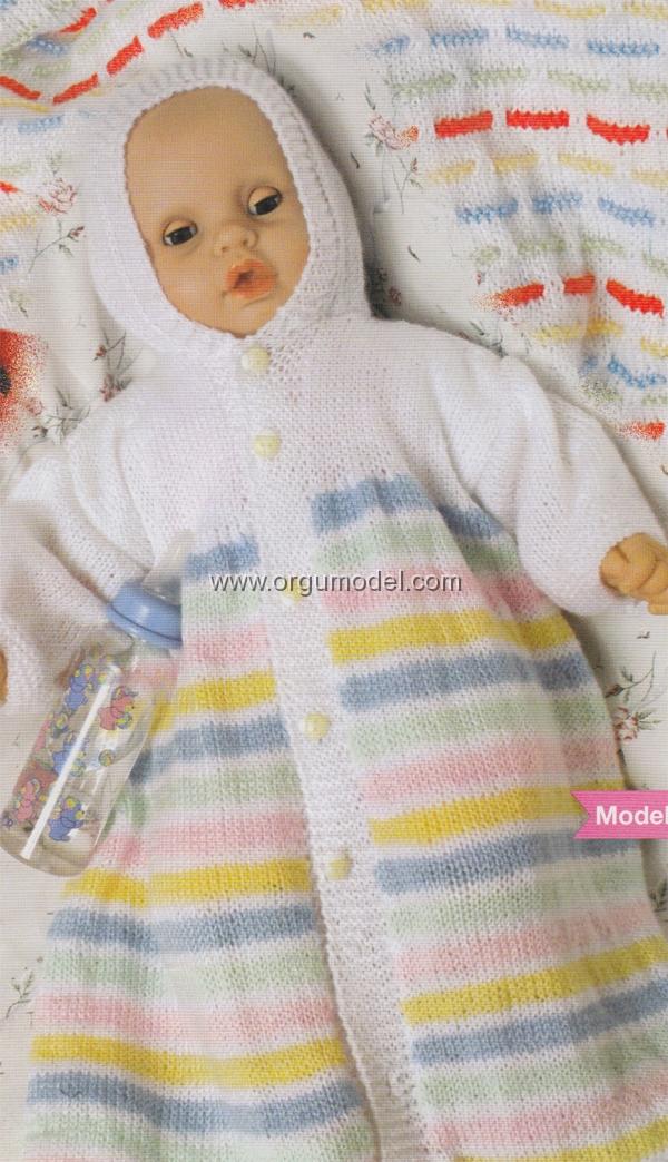 sapkali-orgu-bebek-battaniyesi-yapimi